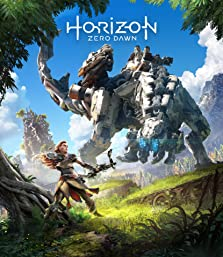 Horizon Zero Dawn (2017 Video Game)