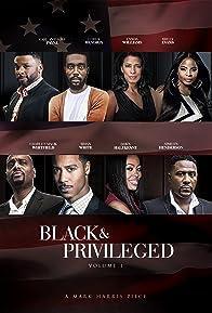 Primary photo for Black Privilege