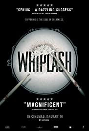 Whiplash (2013) Poster - Movie Forum, Cast, Reviews