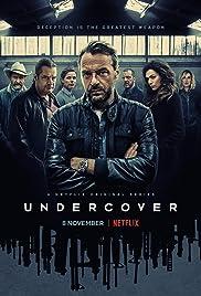 Undercover Poster - TV Show Forum, Cast, Reviews