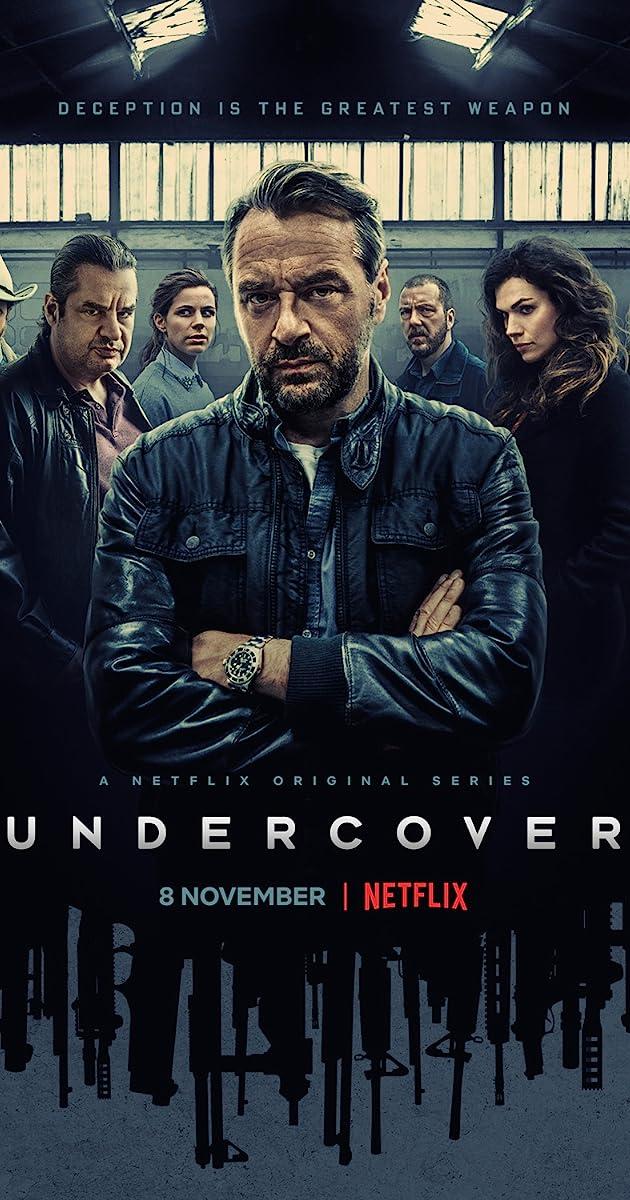 Undercover Serie