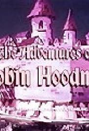 The Adventures of Robin Hoodnik Poster