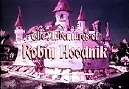 Best website for mobile movie downloads The Adventures of Robin Hoodnik by [pixels]