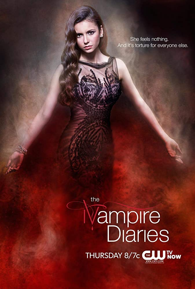 The Vampire Diaries S2 (2010) Subtitle Indonesia