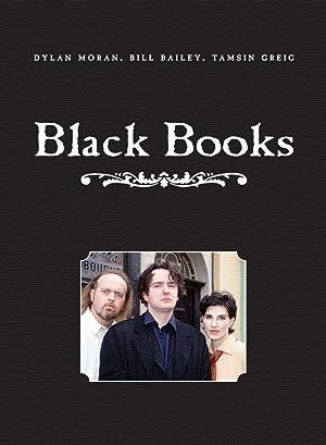 Where to stream Black Books