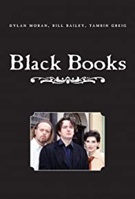 Primary photo for Black Books