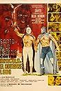 Santo y Blue Demon vs Drácula y el Hombre Lobo