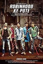 Robinhood Ke Pote