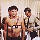 Jean Sorel in Una sull'altra (1969)