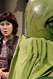 The Monster of Peladon: Part Two Poster