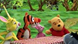 Playhouse Disney With Book of Pooh: Fun with make-Believe Manners , Friends