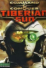 Command & Conquer: Tiberian Sun Poster