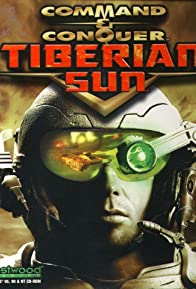 Primary photo for Command & Conquer: Tiberian Sun