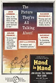 Hand in Hand(1961) Poster - Movie Forum, Cast, Reviews