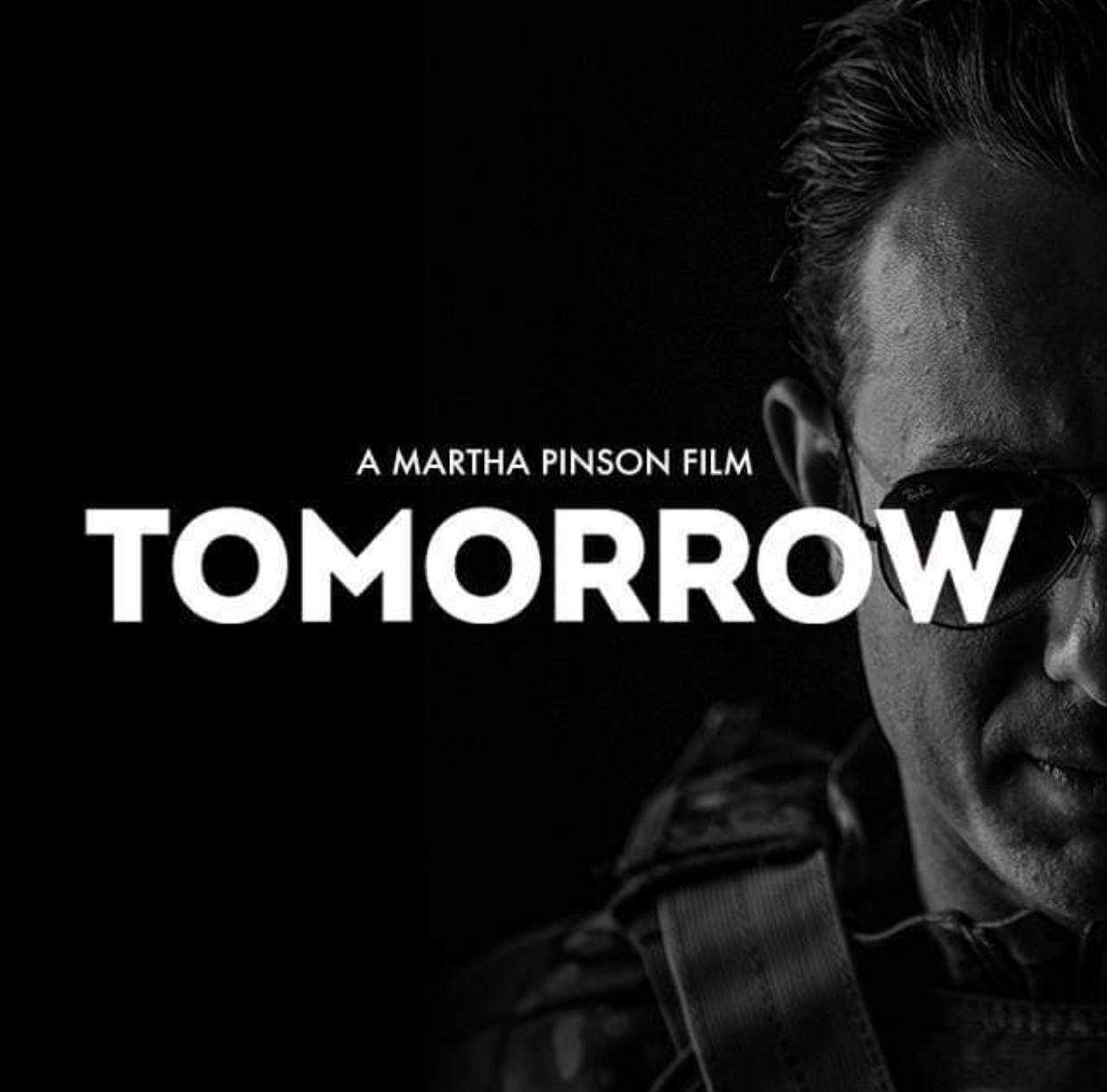Sebastian Street in Tomorrow (2018)