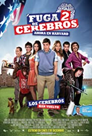 Fuga de cerebros 2(2011) Poster - Movie Forum, Cast, Reviews