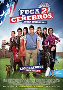 Best website to download psp movies Fuga de cerebros 2 Spain [2160p]