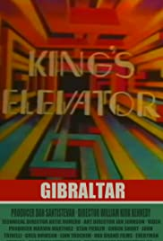 King's Elevator Poster
