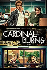 Cardinal Burns Poster - TV Show Forum, Cast, Reviews