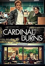 Cardinal Burns Poster