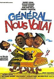 Général... nous voilà! Poster