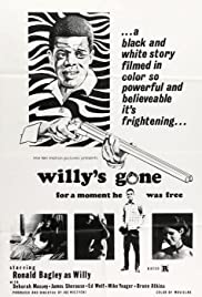 Willy's Gone Poster