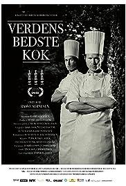 Verdens bedste kok Poster