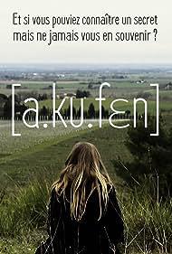 Kate Stevenson in [a.ku.fen] (2018)