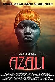 Azali Poster