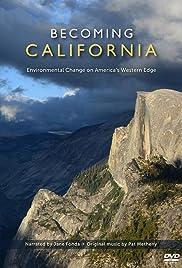Becoming California Poster