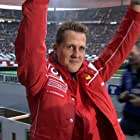 Michael Schumacher in On the Line: The Race of Champions (2020)