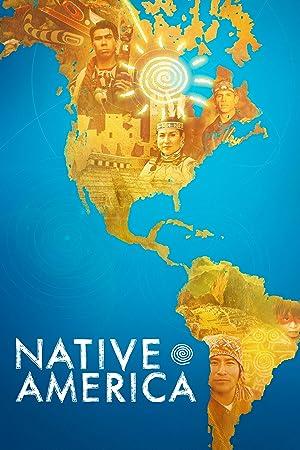 Where to stream Native America