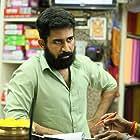 Vijay Antony in Annadurai (2017)