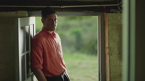 Man in an Orange Shirt Official Trailer