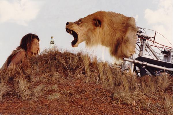 Perrier Commercial. Winner of Lions 91 International Advertising Film Festival