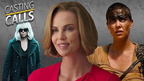 Which Roles Did Charlize Theron Turn Down?