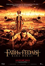 Fatih'in Fedaisi Kara Murat (2015) Poster - Movie Forum, Cast, Reviews