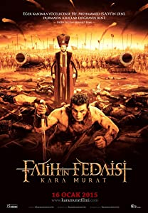 Direct download new movies Fatih'in Fedaisi Kara Murat by Faruk Aksoy [Avi]