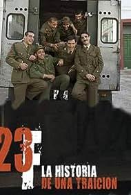 23-F: Historia de una traición (2009)