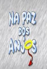 Na Paz dos Anjos Poster