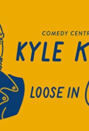 Kyle Kinane: Loose in Chicago (2016) 720p