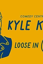 Kyle Kinane: Loose in Chicago Poster