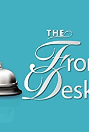 The Front Desk Poster