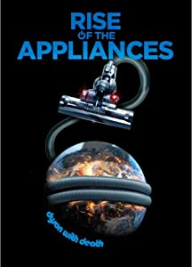 Watch latest hollywood movies dvd Rise of the Appliances by [1020p]