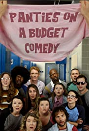 Panties on a Budget Poster