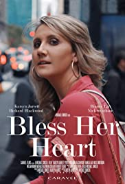 Bless Her Heart Poster