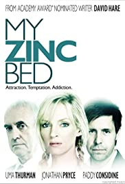 My Zinc Bed Poster