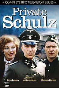 Primary photo for Private Schulz