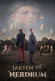 Öde S. Nerdrum and Jan-Ove Tuv in Jakten på Nerdrum (2018)