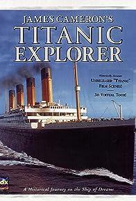 Primary photo for Titanic Explorer